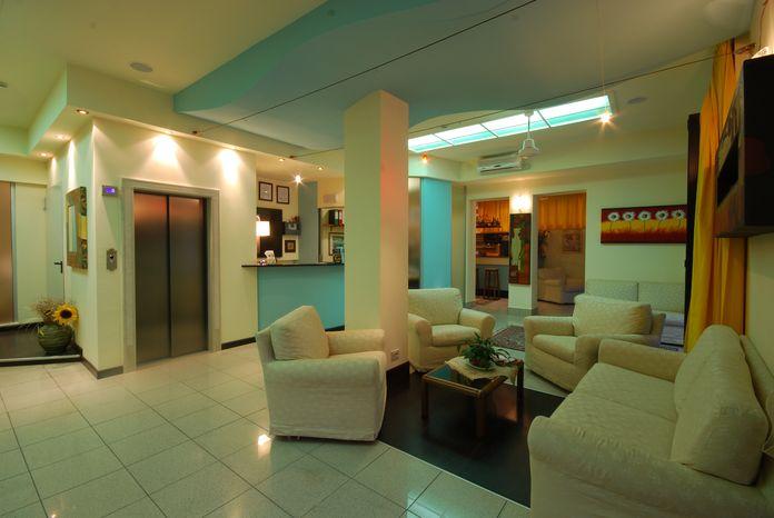 Apart Hotel Silvi Marina